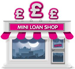 When searching for loans like minicredit, you can find some great short term loan deals on the internet. Loans for short terms are generally up to 1000 pounds for a month or until your next payday. Google loans like minicredit to see what deals you can find.