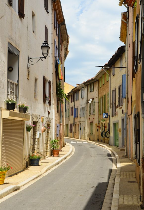 Scandi Foodie: Provençal Tales