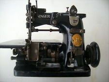 best sewing machine for denim and leather