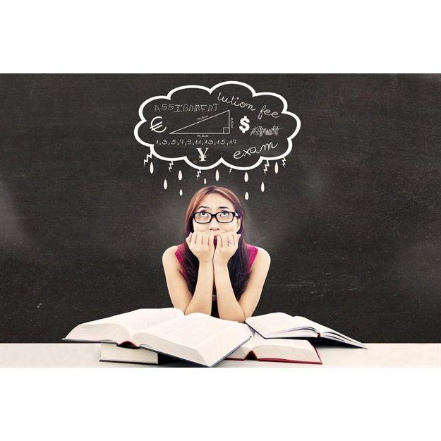 Dealing With Teen Stress 97