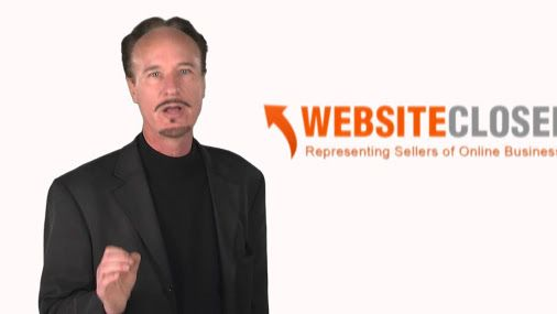 Confidentiality During the Process of Selling a Website #WebsiteClosers.com