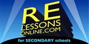 RE Lessons Online: Secondary Religious Education and Religious Studies lessons using contemporary film and popular culture
