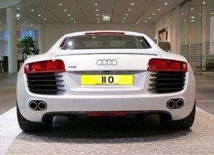 Personalised Number Plates - Premier Plates UK
