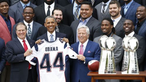 Barack Obama Super Bowl 2016 interview: Time, TV schedule and...: Barack Obama Super Bowl 2016 interview: Time, TV schedule and more…
