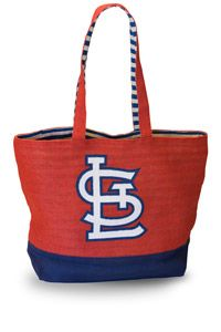 June 21, 2014 Philadelphia Phillies vs. St. Louis Cardinal - Tote Bag - I HAVE IT!!!! LOVE IT!!!!