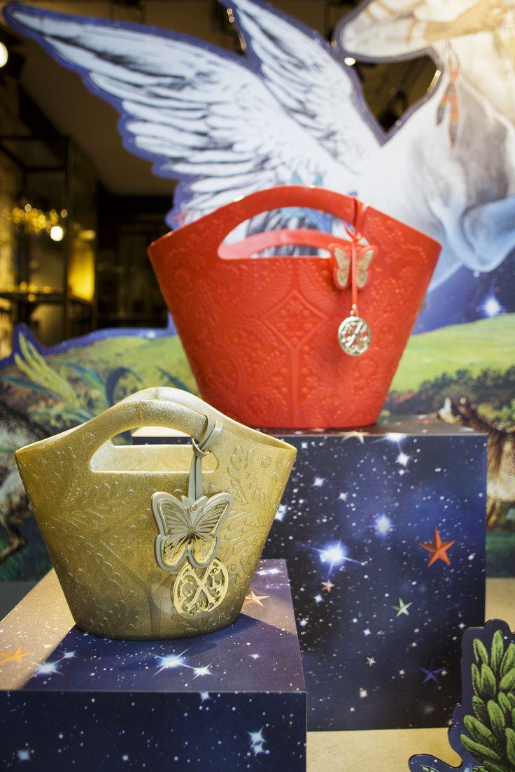 Paseo bag | Christian Lacroix boutique in Paris