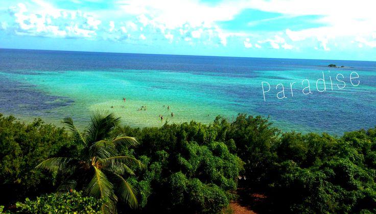 Honeymoon, resorts, dive bars, boats and endless blue skies, travel to the Florida Keys in photos
