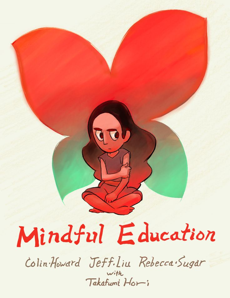 """porigoshi: """" New episode of Steven Universe this Thursday 8/25/16 at 7:00 PM on Cartoon Network! Mindful Education! Boarded by Colin Howard, Jeff Liu and Rebecca Sugar. I participate as an animator. This is the first collaboration of Steven..."""