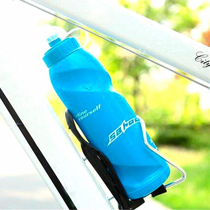 Botella De Agua Para Bicicleta Ciclismo 700 Ml  #Botella #Agua #Bicicleta #Paseo #ciclismo #Regalo #México