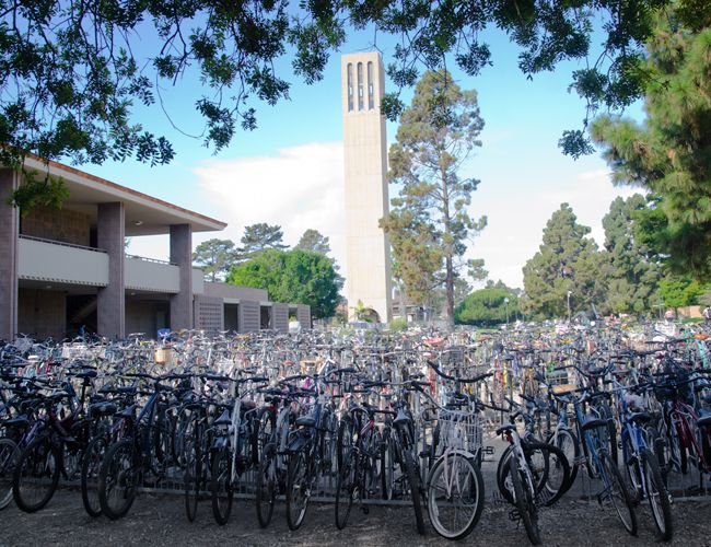 university of california santa barbara is one of sierra magazines top 10 coolest schools - Uc Santa Barbara Halloween