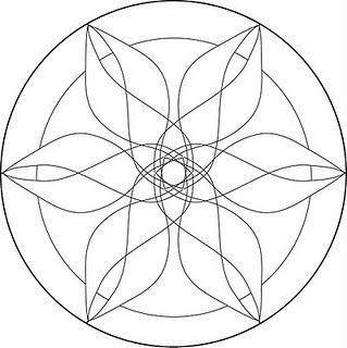 Free Mandala Templates