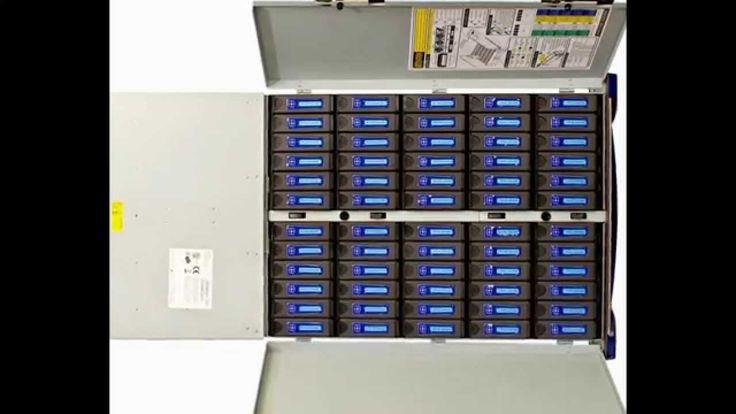 WARP 38000 Series Review | WARP 38000 Series MemoryMatrix Unified Storag...