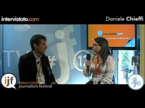 Intervista con Daniele Chieffi, online media relations manager in Unicredit.