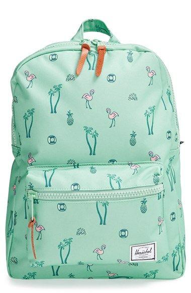 $45.00 Herschel Supply Co. 'Settlement - South Beach' Backpack (Girls) | Nordstrom