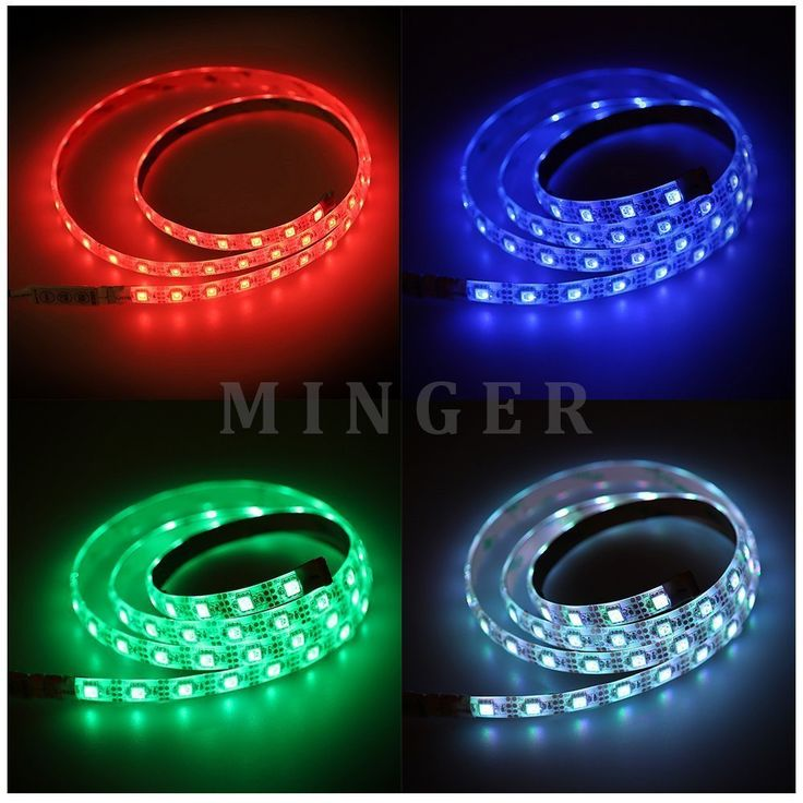 35 Best Images About Led Strip Lighting Ideas On Pinterest: Best 20+ Usb Led Light Strip Ideas On Pinterest