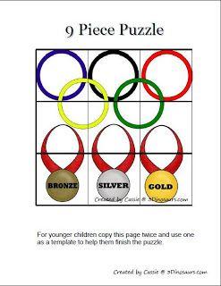 Játékos tanulás és kreativitás: Nyári olimpia: lapozó, feladatlapok gyerekeknek