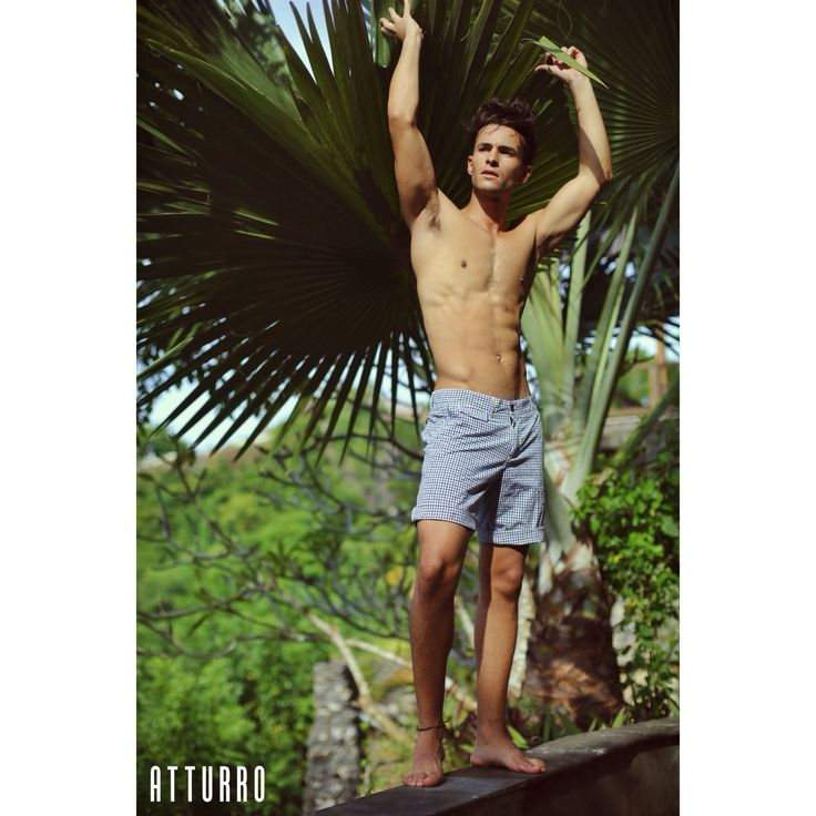 ARTURRO Men's Collection-Short Pants Collection #mensfashion #mensoutfit #shortpants #casual #beachwear #surfing #resortwear #sexy #arturroeggo #bali #indonesia