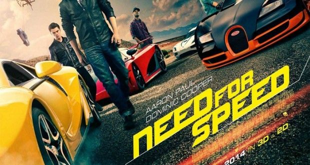 Need for speed Review | Arad 24 - Știri conectate la realitate