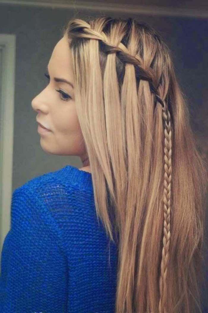 15+1 εκπληκτικά χτενίσματα για μακριά μαλλιά | Beauté την Κυριακή