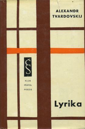 Levný antikvariát -- -- Poezie -- Lyrika