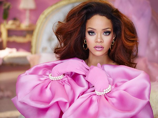 RiRi By Rihanna: Shop Our Must-Have Fall Fragrance