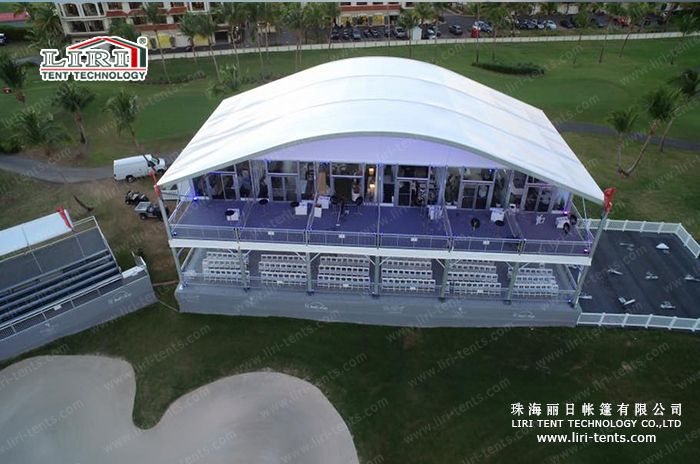 LIRI Two Storey Double Decker Marquee Tent contactIra Wu emailsales@liri & 61 best LIRI Two Storey Double Decker Tent Structure images on ...