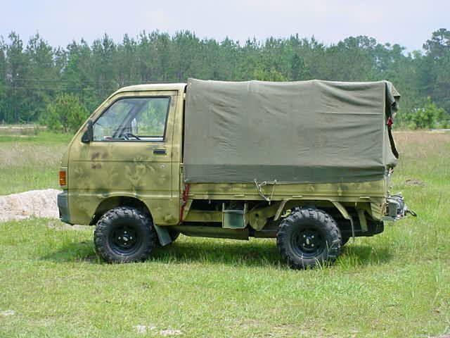 17 best mini truck images on pinterest mini trucks 4x4 trucks and rat rods. Black Bedroom Furniture Sets. Home Design Ideas