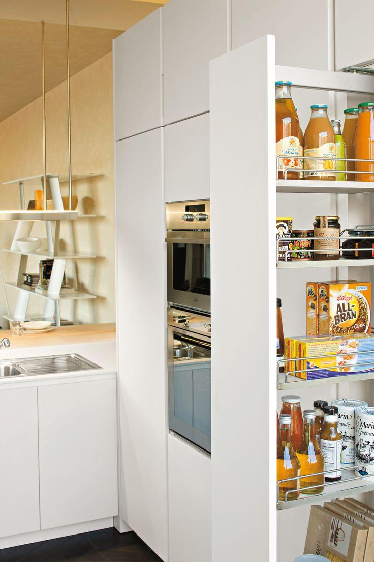 Pi di 25 fantastiche idee su armadio dispensa su for Armadio dispensa cucina