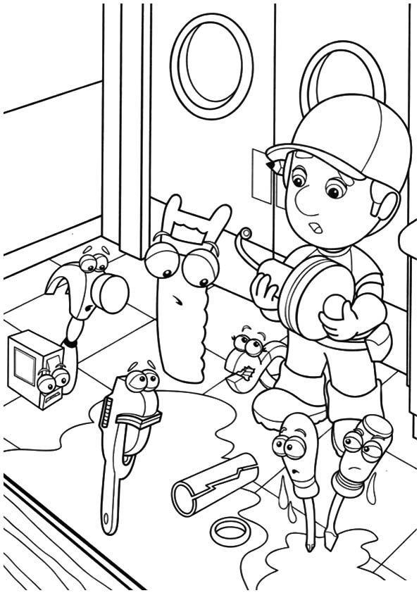 97 best Kiddie Colouring Pages images on Pinterest Coloring
