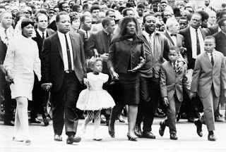 More Peace Prize Reaction >> Betty Shabazz Funeral | Coretta Scott King at Martin Luther King's funeral | BLACK POWER ...