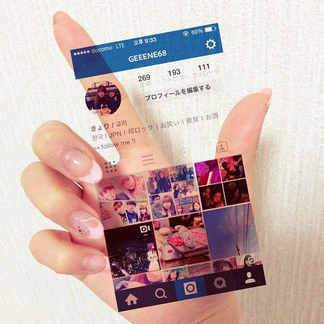 Instagram photo by @geeene68 (きょり / 교리) | Iconosquare