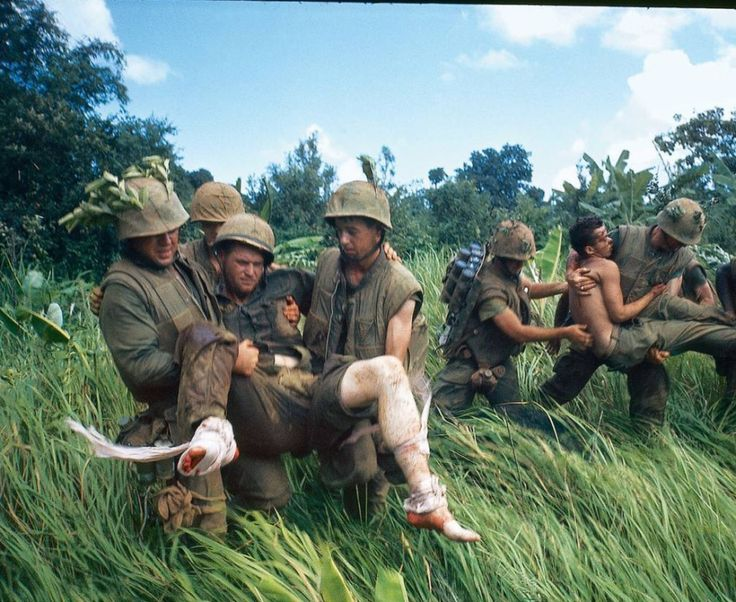porn of vietnam war