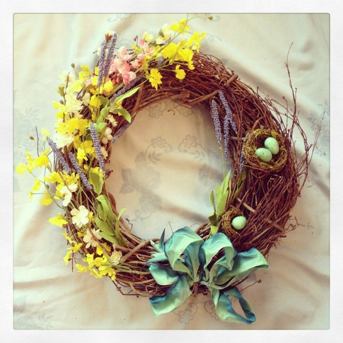 Jo Ann Fabrics And Crafts Mall: Wreaths / Center Pieces On