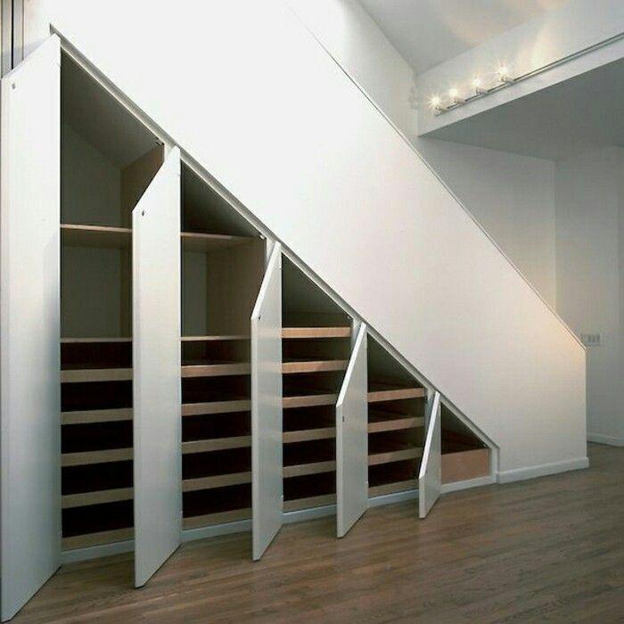 die besten 17 ideen zu schrank unter der treppe auf pinterest stauraum unter der treppe. Black Bedroom Furniture Sets. Home Design Ideas