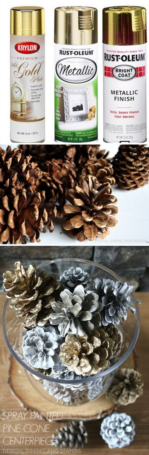 Pine Cone Wedding Table Decorations 17 Best Ideas About Pinecone Centerpiece On Pinterest Winter