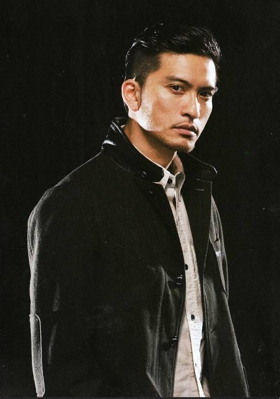 Poze Tomoya Nagase