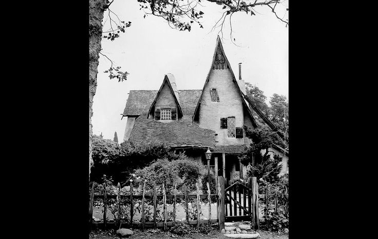 The Witch's House - Framework - Photos and Video - Visual Storytelling from the Los Angeles Times