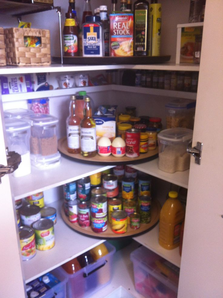 17 best images about pantry organisation on pinterest for Cost to build a pantry