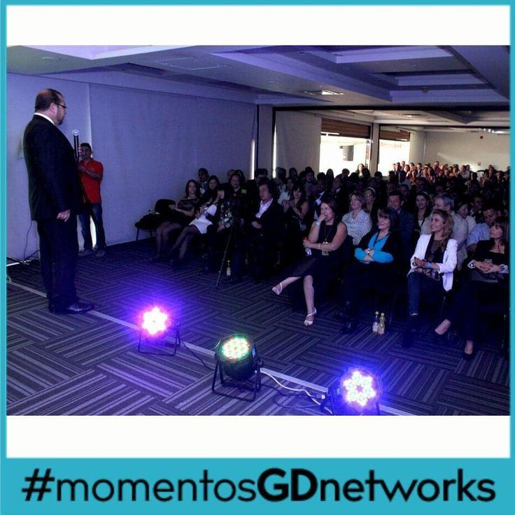Trabajando cada día por ser más en este gran equipo.  #momentosGDnetworks #deColombiaparaelmundo #GDnetworks #GDInternational http://www.gdnetworks.co/ http://www.gdinternational.co/ Facebook: https://www.facebook.com/gdnetworks/ Instagram: https://www.instagram.com/gdnetworks/ Pinterest: https://www.pinterest.com/gdint/gd-networks/