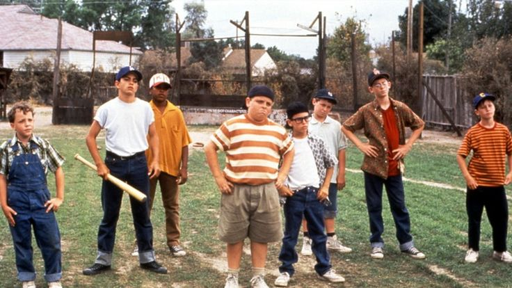 12 Reasons 'The Sandlot' Was The Best Movie Of Our Generation