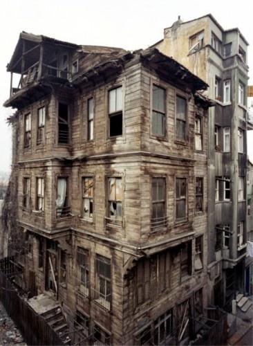 GABRIELE BASILICO. Istanbul 05.010