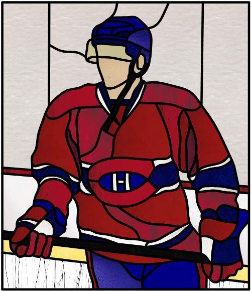joueur de hockey du canadien hosted by ZimageZ