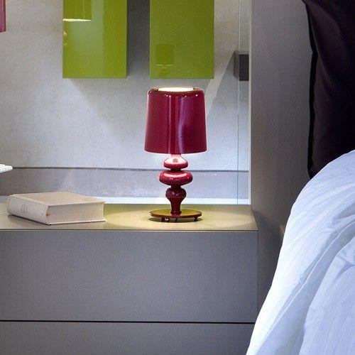 Eva Small Table Lamp