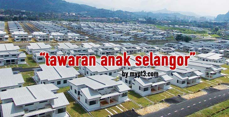 Orang Selangor Mari Lihat Rumah Mampu Milik Serendah Rm42k Sahaja Selangor Serendah Orange