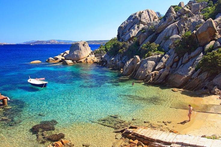 PALAU - Sardinia, Italy. Repinned from Stefano Andrighetto