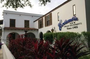 St. Augustine - Columbia Restaurant - jared422/Flickr