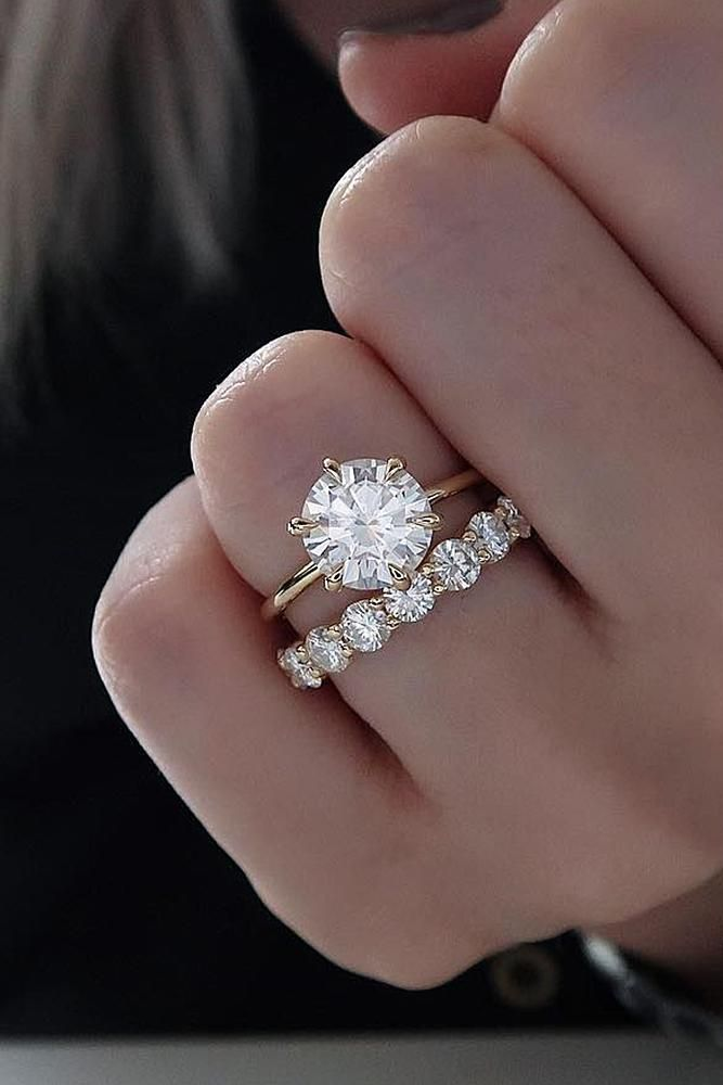 50 Best Rings 54 Budget Friendly Engagement Rings Under 1000 Wedding Forward Ch In 2020 Budget Friendly Engagement Rings Cheap Wedding Rings Rose Engagement Ring