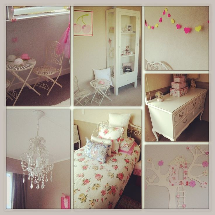 Entry from Kristina - Bedroom #1