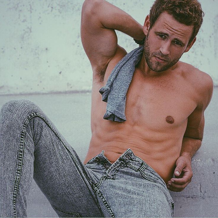 Nick Viall -- See 20 of 'The Bachelor' star's sexiest pics! (PHOTOS). See 20 of new The Bachelor star Nick Viall's hottest and sexiest photos.