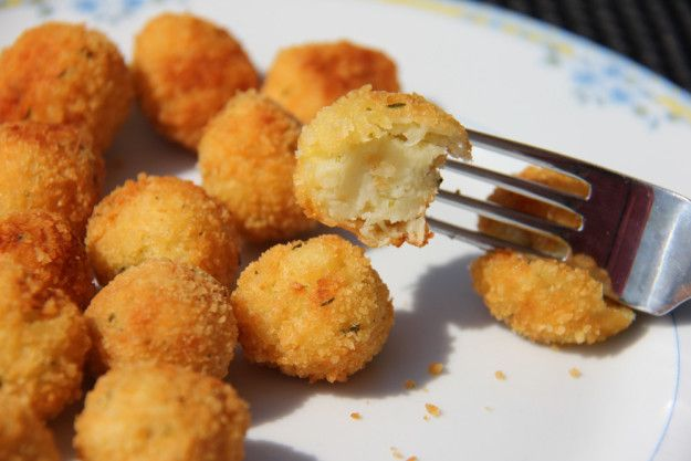 Dauphine Potatoes | 11 French Fries Recipes That Will Restore Your Faith In Humanity